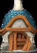 Building Castle White Bakery 00