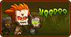 Event Daily Voodoo Badge