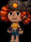 Character Betty
