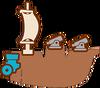 Scheme Navarre Frigate