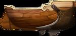 Hull Pirate Battleship+