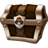 Icon Pirate Chest