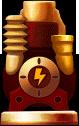 Module Dandolo Weapon Thunder Mortar++