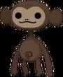 Character Monki 1