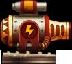 Module Dandolo Weapon Salvo Cannon+