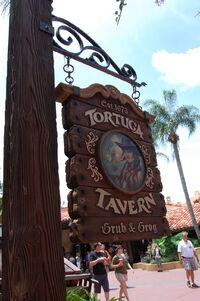 TortugaTavernSign