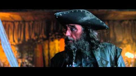 'The Mutiny' - On Stranger Tides