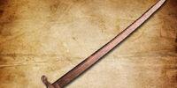Jack Sparrow's hanger