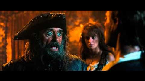 Pirates of the Caribbean On Stranger Tides Trailer 2 (2011) HD