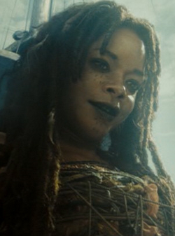 Calypso | PotC Wiki | FANDOM powered by Wikia