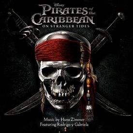 OST SoundtrackCover