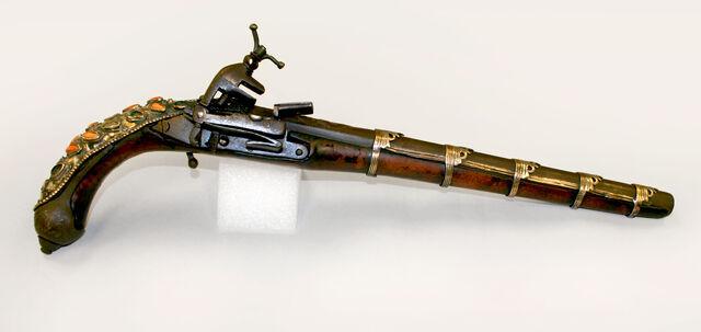 File:Morgans pistol.jpg