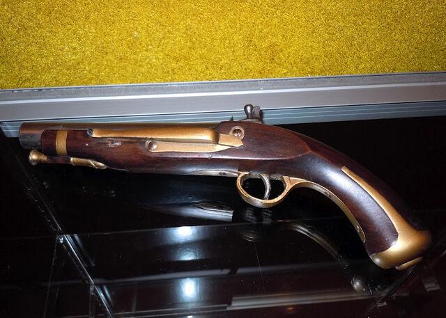 File:Pirates4 Barbossa pistol prop.jpg