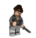 LEGO Bootstrap Bill