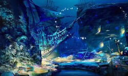 POTC-Ride-in-Shanghai-Disneyland-concept-art-2