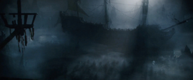 British ship Silent Mary bowsprit.png