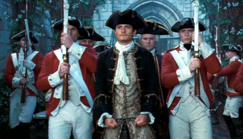 Bestand:Will Turner arrested on his wedding day.jpg