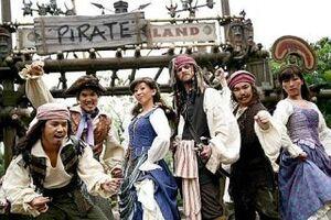 PirateTakeover
