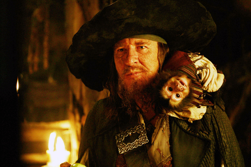 Image result for hector barbossa