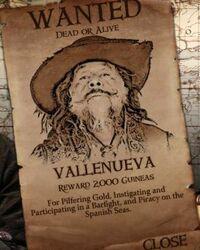 VillanuevaWanted