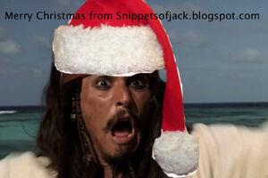 Jack christmas