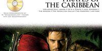 Pirates of the Caribbean: Cello
