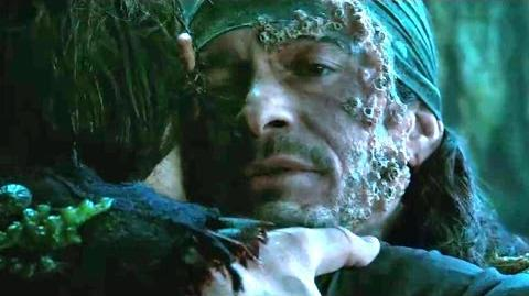 PIRATES OF THE CARIBBEAN DEAD MEN TELL NO TALES TV Spot 4 - Find Sparrow (2017) Movie HD