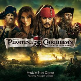 OST SoundtrackCover2