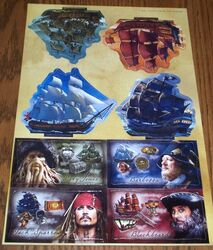 Master of the seas board game