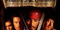 Pirates of the Caribbean: The Curse of the Black Pearl: Easy Piano Solo