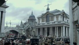 LondonProfile
