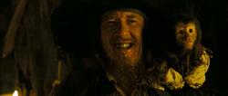 Barbossa introduced