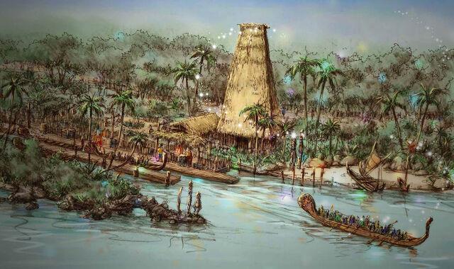 File:Explorer-Canoes-at-Treasure-Cove-Shanghai-Disneyland.jpg
