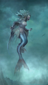 Tides of War mermaid