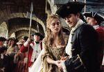 Will and Elizabeth wedding 02