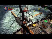 Lego Pirates Level 3