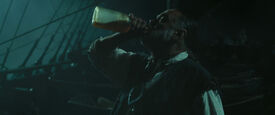 Gibbs drink