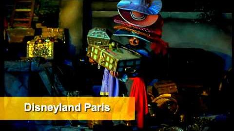 PiratesRide45AnniversaryVideo