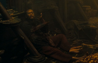 Sao Feng Dying AWE