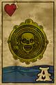 Medallion poker
