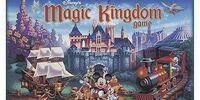 Disney Magic Kingdom Game