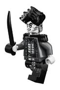 Lego Salazar
