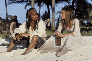 Jack-sparrow-and-elizabeth-swann