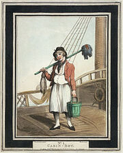 220px-Cabin boy ou mousse 1799