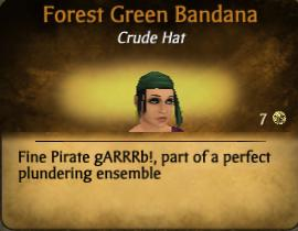 File:Forest Green Bandana.jpg
