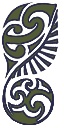 Tattoo arm color nativeleaf copy