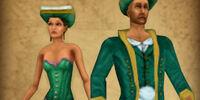 Emerald Duelist