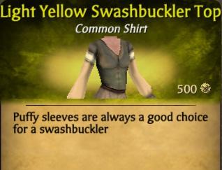 File:Light Yellow Swashbuckler Top.jpg