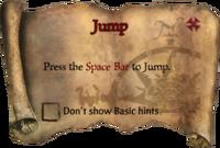 Scroll Jump