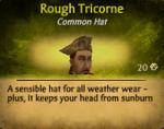 M Rough Tricone2